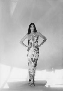 Cher circa 1972 © 1978 John Engstead - Image 0967_0284