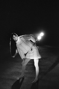 Cher Bono1967© 1978  Bob Willoughby - Image 0967_0285