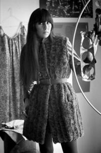 Cher Bono1967© 1978  Bob Willoughby - Image 0967_0290