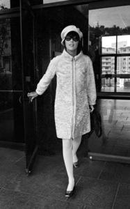 Cher Bono1967© 1978  Bob Willoughby - Image 0967_0291