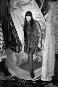 Cher Bono1967© 1978  Bob Willoughby - Image 0967_0295