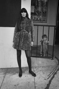 Cher Bono1967© 1978  Bob Willoughby - Image 0967_0296