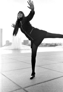 Cher Bono1967© 1978  Bob Willoughby - Image 0967_0310