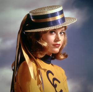 Jane Fondacirca 1964 - Image 0968_0010