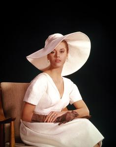 "Jane Fonda publicity still for ""The Chapman Report""1962 Warner - Image 0968_0020"