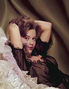 Jane Fonda circa 1962 - Image 0968_0025