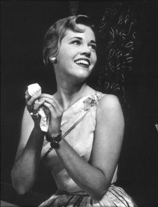 Jane Fonda1955Copyright John Swope Trust / MPTV - Image 0968_0040