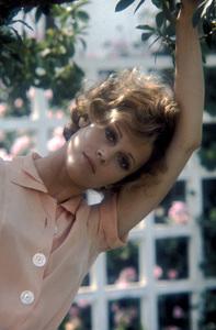 Jane Fondacirca 1969 © 1978 Bob Willoughby - Image 0968_1014