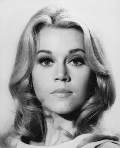 Jane Fonda1964 © 1978 Glenn Embree - Image 0968_1022