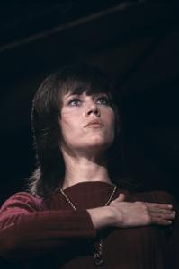 Jane Fonda1970 © 1978 Gunther - Image 0968_1058