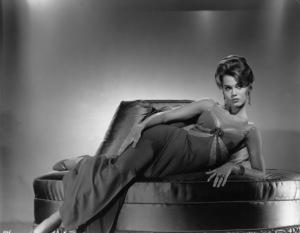 Jane Fonda1961Photo by Cronenweth** J.S. - Image 0968_1060