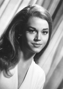 "Jane Fonda publicity still for""The Chapman Report.""1962/Warner Bros.**J.S. - Image 0968_1061"