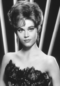 "Jane Fonda publicity portraitfor ""Sunday In New York.""1963/MGM**J.S. - Image 0968_1063"
