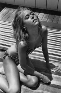 Jane Fonda1966 © 1978 Gunther - Image 0968_1064