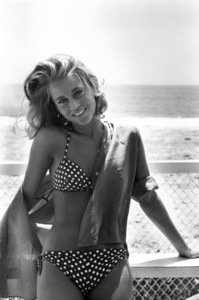 Jane Fonda, 1966. © 1978 Gunther - Image 0968_1065