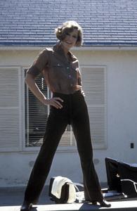 Jane FondaFebrurary 1969 © 1978 Bruce McBroom - Image 0968_1069