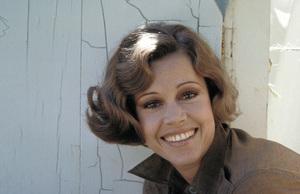 Jane Fonda at home1969 © 1978 Bruce McBroom - Image 0968_1070