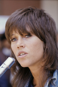 Jane Fonda1971 © 1978 Gunther - Image 0968_1072