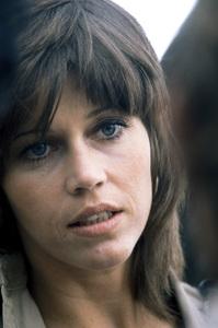 Jane Fonda 1971 © 1978 Gunther - Image 0968_1093