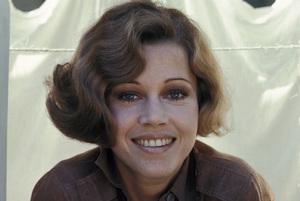 Jane FondaFebruary 1969 © 1978 Bruce McBroom - Image 0968_1099