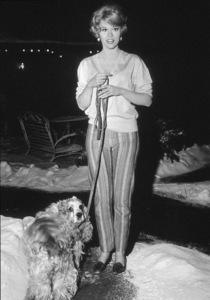 "Jane Fonda publicity still for""A Period Of Adjustment.""1962/MGM**J.S. - Image 0968_1107"