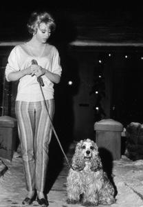 "Jane Fonda publicity still for""A Period Of Adjustment.""1962/MGM**J.S. - Image 0968_1108"