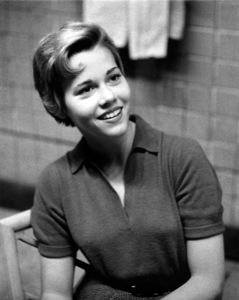 Jane Fonda1955Copyright John Swope Trust / MPTV - Image 0968_1115