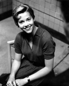Jane Fonda1955Copyright John Swope Trust / MPTV - Image 0968_1117