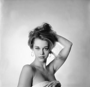 Jane Fonda1957 © 2000 Mark Shaw - Image 0968_1125