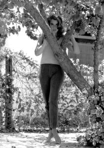 Jane Fonda1966 © 1978 Gene Trindl - Image 0968_1137
