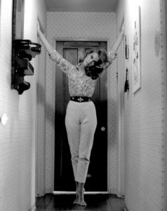 Jane Fonda1966 © 1978 Gene Trindl - Image 0968_1138