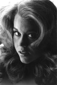 Jane Fonda1966 © 1978 Gene Trindl - Image 0968_1139