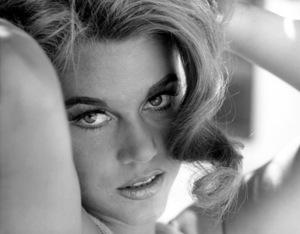 Jane Fonda1966 © 1978 Gene Trindl - Image 0968_1140
