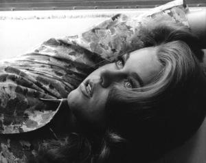 Jane Fonda1966 © 1978 Gene Trindl - Image 0968_1141