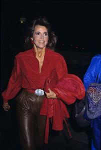 Jane Fondacirca 1980s © 1980 Gary Lewis - Image 0968_1180