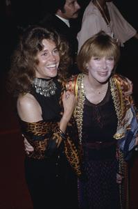 Jane Fonda and Lee Grantcirca 1970s © 1978 Gary Lewis - Image 0968_1181