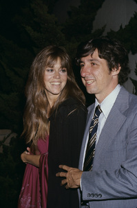 Jane Fonda and Tom Haydencirca 1970s © 1978 Gary Lewis - Image 0968_1182