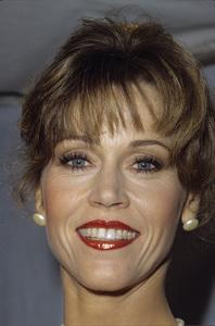 Jane Fonda1980 © 1980 Gary Lewis - Image 0968_1185