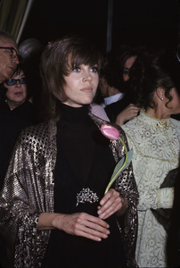 Jane Fonda1970 © 1978 Gary Lewis - Image 0968_1195