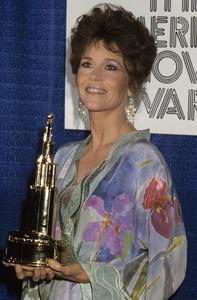 Jane Fondacirca 1980s © 1980 Gary Lewis - Image 0968_1196