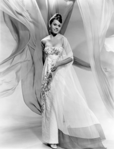 Jane Fonda circa 1962  ** I.V. - Image 0968_1203