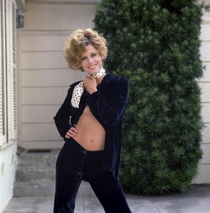 Jane Fonda at her Malibu home1969© 1978 Bob Willoughby - Image 0968_1211