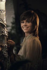 """Klute""Jane Fonda1970© 1978 Bob Willoughby - Image 0968_1231"