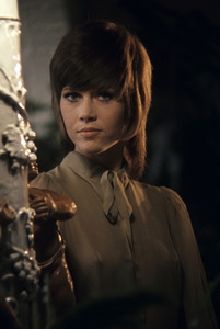 """Klute""Jane Fonda1970© 1978 Bob Willoughby - Image 0968_1232"