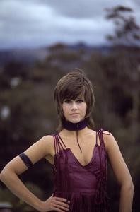 """Klute""Jane Fonda1970© 1978 Bob Willoughby - Image 0968_1233"
