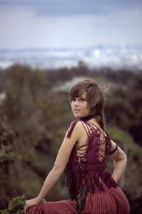 """Klute""Jane Fonda1970© 1978 Bob Willoughby - Image 0968_1235"