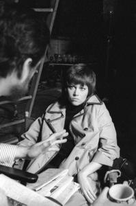 """Klute""Jane Fonda1970 Warner Brothers© 1978 Bob Willoughby - Image 0968_1240"