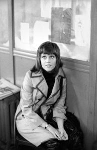 """Klute""Jane Fonda1970 Warner Brothers© 1978 Bob Willoughby - Image 0968_1241"