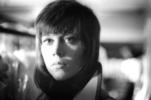 """Klute""Jane Fonda1970 Warner Brothers© 1978 Bob Willoughby - Image 0968_1242"