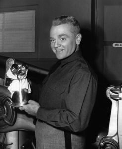 """James Cagney""""The West Point Story""""1950 WarnerPhoto By Mac Julian - Image 0969_0013"""